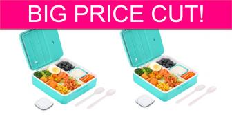 BIG PRICE CUT! Bento Box Lunch box!