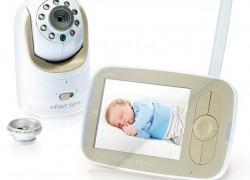 Win a Baby Monitor ( Definitely on my Baby wishlist)