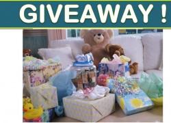 Baby Prizes Galore plus $500. Amazing Prizes!!! Enter Today!!