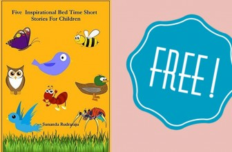 VERY LIMITED TIME! Totally Free Bedtime Stories!
