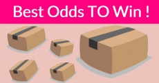 [ ALL NEW TODAY! ] Best Odds To Win Bouncy Boxes!
