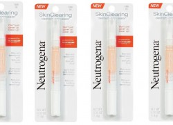 Neutrogena Skinclearing Blemish Concealer ONLY $2 BUCKS!