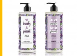 100% FREE Love Beauty And Planet Shampoo & Conditioner for BJ's Members
