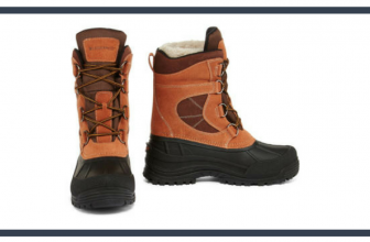 Weatherproof Tundra Boots 90% OFF ! ONLY $14.99 !