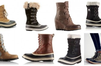 RUNNN! 60% OFF Sorel BOOTS! LIMITED TIME.