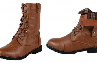 RUNNNN! Boots ONLY $6.99 SHIPPED!