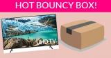 OMG! Insane Bouncy Box = INSTANT WIN A TV!