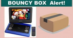 [ INSTANT WIN! ] DVD Player ! EVERY 4,600th Person WINS!