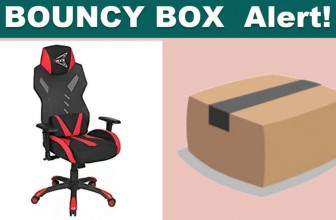[ 10 INSTANT Winners! ] – Win a GAMING CHAIR! – Valued at $139.99