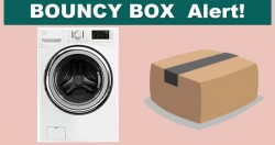 WINNER PICKED TODAY! Win a WASHER ! [ Worth $764.99 ! ]