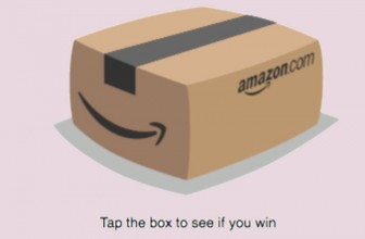 Complete List Of Amazon Bouncy Box Contests!