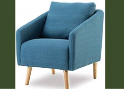Enter To Win THIS Bonzy Accent Chair = BOUNCY BOX!