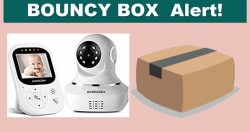 INSTANT Win a Baby monitor Camera ! [ Value $119.99! ]