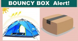 INSTANT WIN a NEW TENT ! [ Value $69.99! ]