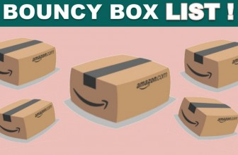 HUGE Bouncy BOX LIST – Awesome ODDS! – Saturday 5/19
