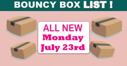 23 Best ODDS to Win BOUNCY BOX ! ALL NEW ! Monday 7/23!
