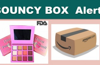BOUNCY BOX! – Every 1,000 Person Will Win!