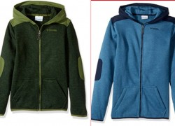 RUNNN! Boys Columbia Jacket ONLY $11.69 SHIPPED! ( reg. $55)