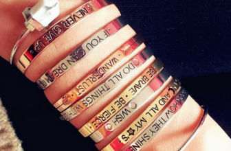 Inspirational Bracelets ONLY $0.94 Cents & Free Shipping!