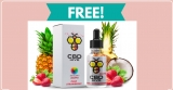 FREE CBD Oils ! WOW!