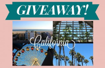 Win $1,500 Cash or a Trip for 2 to California! [Daily Entry]