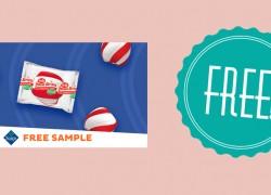 Free Bob's Sweet Stripes Candy Sample