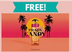 Candy Prauda Perfume Free Sample By Mail!