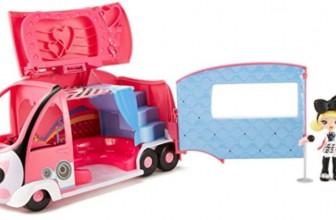 Mattel Kuu Kuu Harajuku Tour Bus! $7.39 (Reg. $29.99)