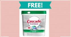 Free Cascade ActionPacs !
