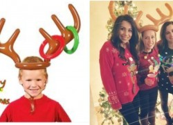 Antlers Ring Toss A Game a CRAZY Low $3.97 Shipped!
