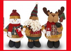 Cute Little Christmas Decor! ONLY $2.28 !