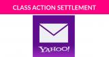 Yahoo Data Breach Class Action Settlement
