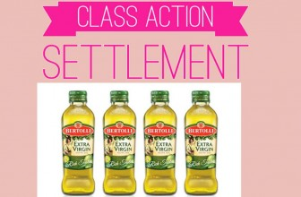 Bertolli Olive Oil Settlement: Get Up to $25 (No Receipts Required)