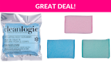 Cleanlogic Small Exfoliating Body Scrubber