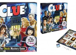 CLUE the Game ONLY $8.77 SHIPPED! Check it out!
