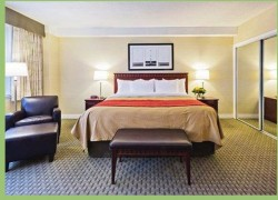 Win a stay at a Choice Hotel! (10 Weekly Winners) – ends 2/9