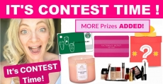 ⭐️LAST DAY! ⭐️ It's CONTEST TIME! JUST GOT BETTER! Details Inside!