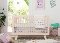 Enter to Win Your Dream Nursery!