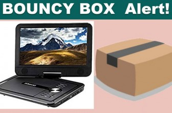RUNNN! Instant Win a Portable DVD Player ! { Everything 5,500 Person Wins! }