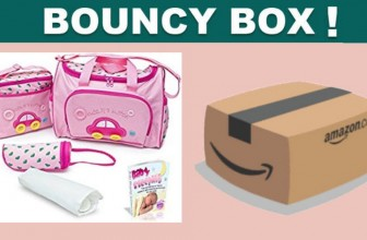 EVERY 2,000 PERSON { INSTANT WINS } A Diaper Bag!