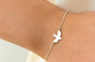 Beautiful Bracelet ONLY $0.35 Cents & Free Shipping!