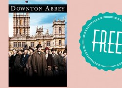 FREE Downton Abbey Season 1 HD Download
