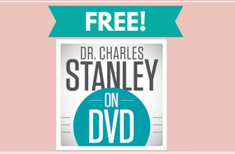 Totally FREE DVD!