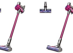 LOWEST PRICE EVER!  Dyson Cordless Vacuum ONLY  $159.99 ( Reg. $399 )