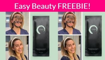 Easy Beauty Freebie!