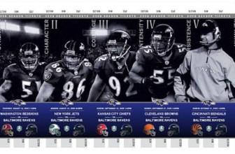 Win NFL Season Tickets! Ends 2/28