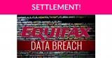 $125 Equifax Data Breach Settlement