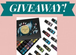 WIN Essential Oils Set with 32 Oils