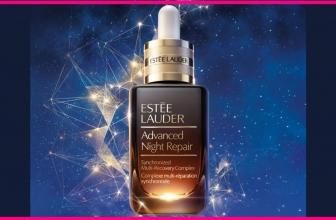 Totally FREE Estée Lauder's  NEW Advanced Night Repair Serum !