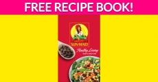 Free Sun-Maid Recipe Booklets!